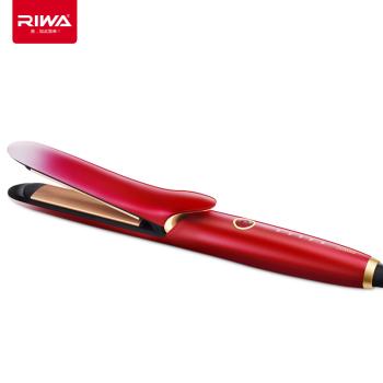 雷瓦RIWA  卷直發器 溫控卷發棒 RB-8315
