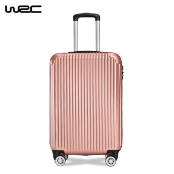 WRC几何拉杆箱旅行箱