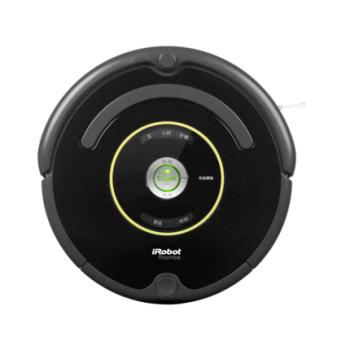 iRobot  Roomba664 美国智能扫地机器人