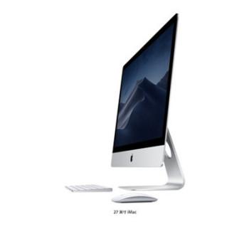 苹果iMac一体机电脑27英寸 5K显示器 3.0GHz六核处理器