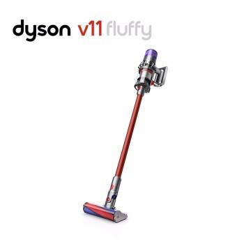 戴森吸尘器V11 Fluffy