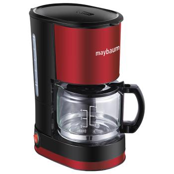 五月樹咖啡機M180 美式咖啡機滴漏式