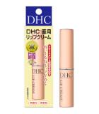 日本DHC橄榄护唇膏1.5g