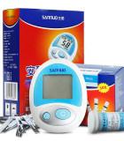 三诺安稳血糖试纸测试仪血糖仪