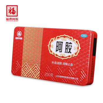 【2盒再减】福牌阿胶250g