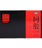 【8月特惠】东阿阿胶125g