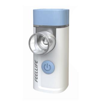 來福士便攜超聲醫用霧化器靜音霧化機家用兒童成年微網霧化呼吸器