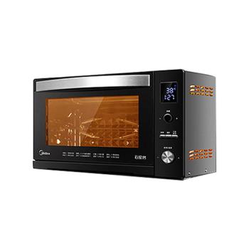 美的烤箱T4-320F