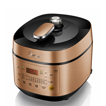 美的電壓力PHS5058P