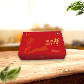 中茶中国梦福润天下茶叶礼盒