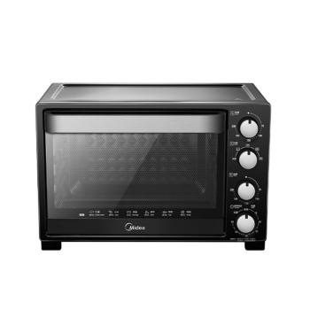 美的烤箱T3-321C二代
