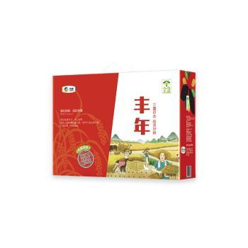 中粮金盈佳禾丰年礼盒