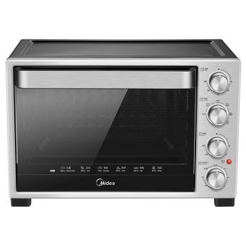 美的烤箱T3-321B