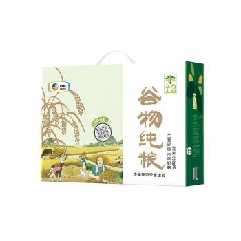 中粮金盈谷物纯粮礼盒