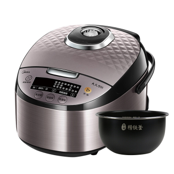 美的电饭煲HF40C1-FS