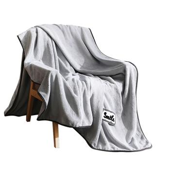 金丝莉简欧除湿毛毯JT-1108