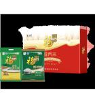 中粮福临门滋养米礼盒
