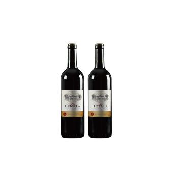 中粮名庄荟法国-希娜拉干红珍藏葡萄酒礼盒