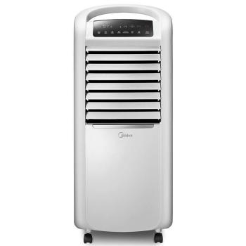 美的冷风扇AD200-W