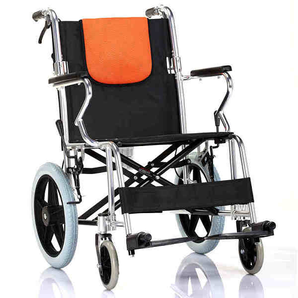 魚躍輪椅車H056C