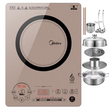 美的电磁炉QH2133