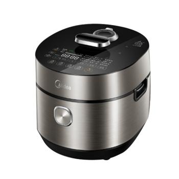 美的电压力锅HT5088PG