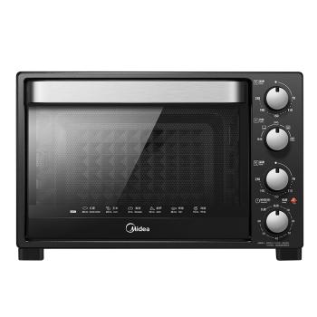 美的電烤箱T3-321C二代