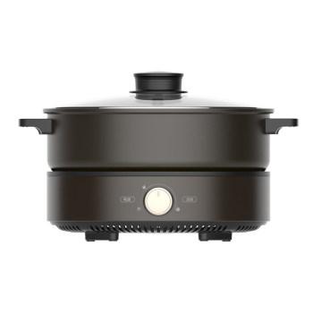 美的电火锅(新品)DH2601