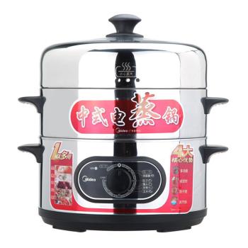 美的电蒸锅SYH28-21