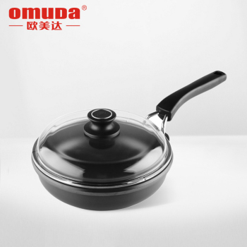 欧美达格特匠心-重力铸造煎锅24cm