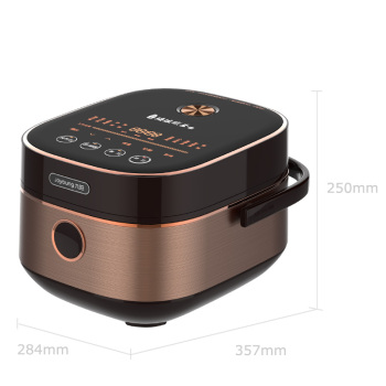 九陽電飯煲4L家用電飯鍋預約觸摸式智能控制F40T15