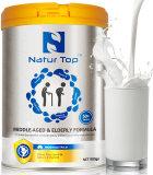 诺崔特中老年成人奶粉脱脂高钙高蛋白多维奶粉(无蔗糖)
