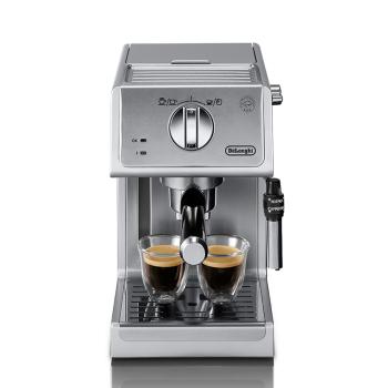 德龙半自动咖啡机ECP36.31