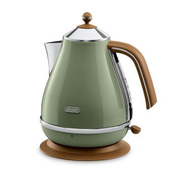 德龙电水壶KBO2001(橄榄绿)