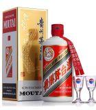 贵州飞天茅台53度酱香型白酒500ml*6瓶