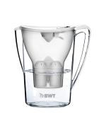 德国BWT倍世净水壶2.7L  1壶3芯