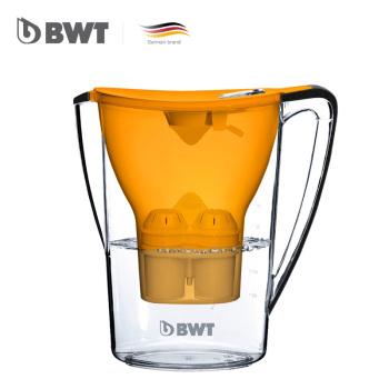 德国BWT倍世净水壶2.7L