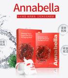泰国安呐呗拉Annabella海藻面膜(红色版)