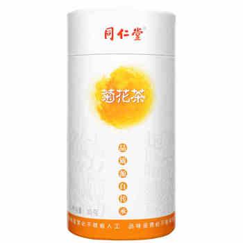 同仁堂菊花茶35g