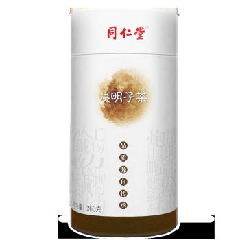 本月新品】同仁堂决明子茶160g