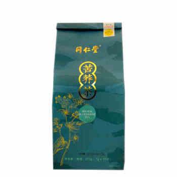 同仁堂苦荞茶273g