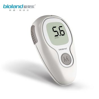 愛奧樂電子血糖儀血糖試紙G-425-3