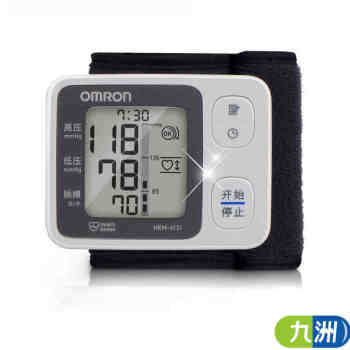 本月新品】欧姆龙电子血压计HEM-6131