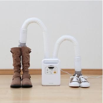 日本爱丽思 家用暖被机被褥干燥机干鞋干衣机  FK-W1