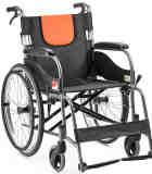 本月新品】鱼跃轮椅铝合金H062C
