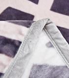 慕思璞宿QSA1-048紫阁空间绒毯150*200