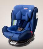 帛琦/Pouch儿童汽车安全座椅isofix接口KS28