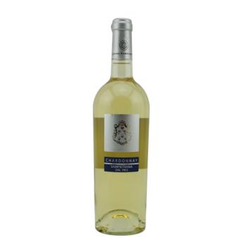 巴罗克霞多丽干白葡萄酒750ml