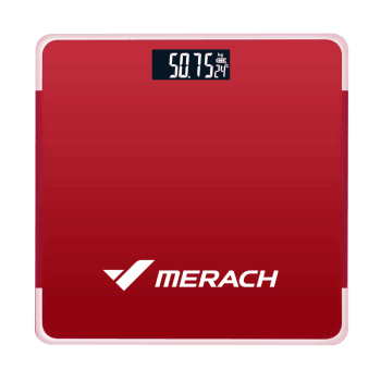 麦瑞克体重电子秤MR-1007