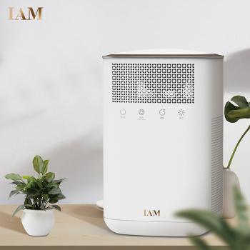 英国IAM桌面空气净化器KJ60F-A1